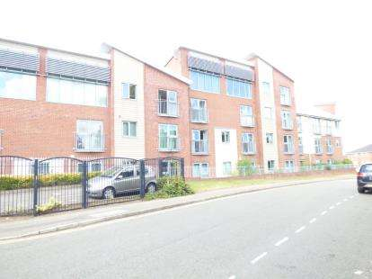 1 Bedroom Flat for sale in Mandara Point, Drapers Fields, Coventry, West Midlands