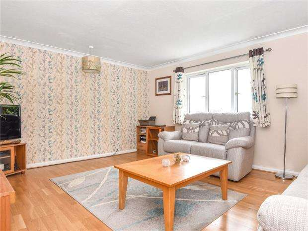 1 Bedroom Apartment Flat for sale in Lundy Court, Bower Way, Slough