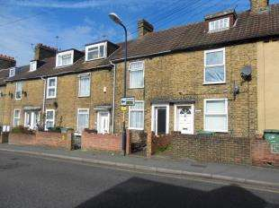 3 Bedrooms Terraced House for sale in Wheeler Street, Maidstone, Kent