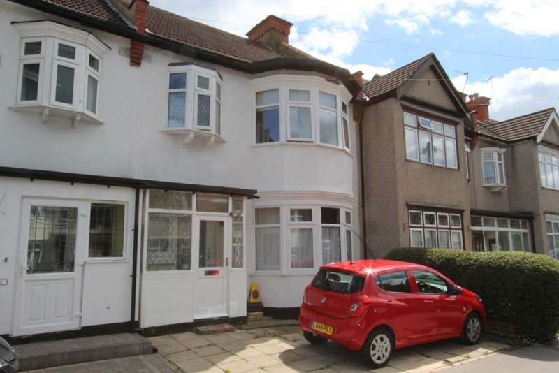 3 Bedrooms House for sale in Parkview Road, Addiscombe, CR0