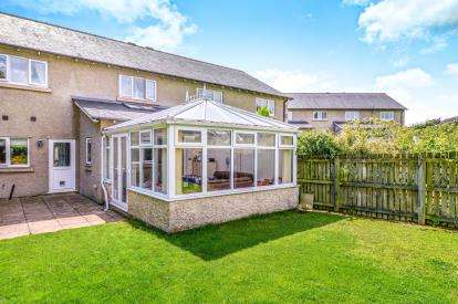4 Bedrooms Terraced House for sale in Broadacre View, Caton, Lancaster, LA2