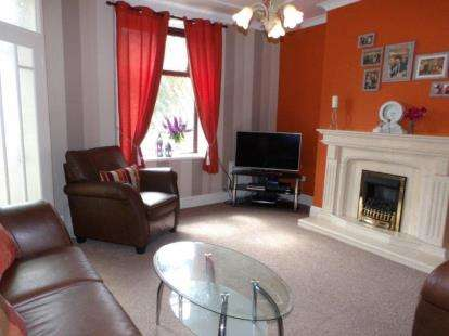 2 Bedrooms Terraced House for sale in Trawden Road, Colne, Lancashire, BB8