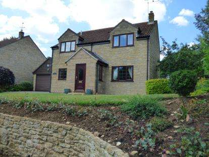 4 Bedrooms Detached House for sale in Norton Sub Hamdon, Stoke-Sub-Hamdon, Somerset