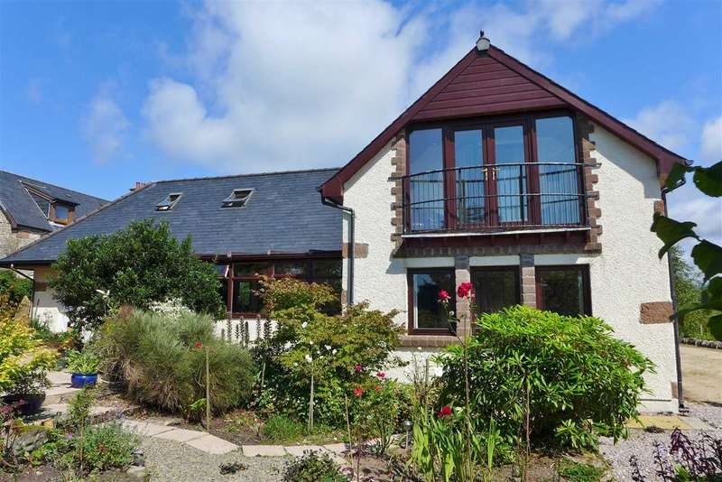 3 Bedrooms Villa House for sale in Byre Cottage, The Lakin, Shiskine