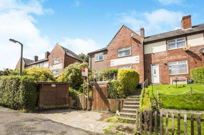 5 Bedrooms End Of Terrace House for sale in Jubilee Terrace, Ripponden, West Yorkshire