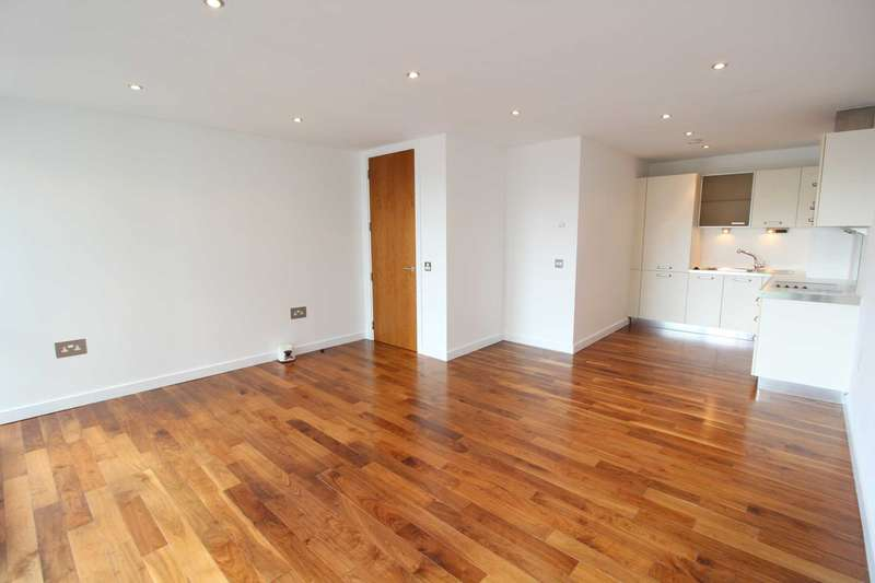 2 Bedrooms Apartment Flat for sale in The Edge, Clowes Street, Manchester