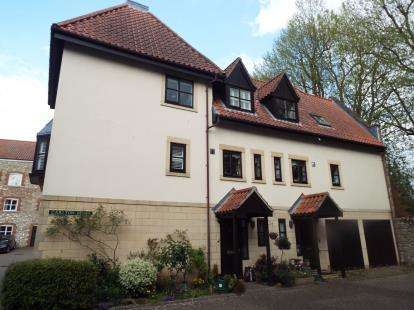 End Of Terrace House for sale in Wells, Somerset