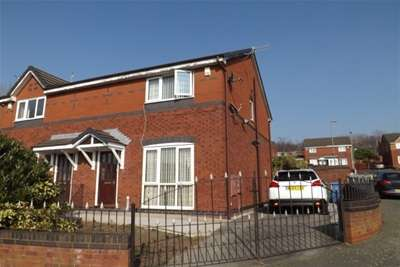 3 Bedrooms House for rent in Dentdale Drive, Liverpool, L5