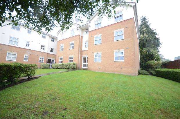 2 Bedrooms Apartment Flat for sale in Elm Park, Reading, Berkshire