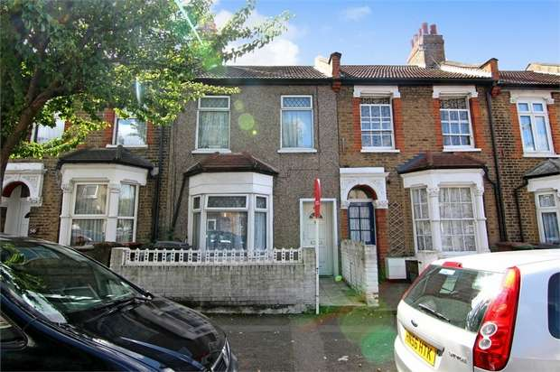 2 Bedrooms Terraced House for sale in Gloucester Road, Walthamstow, London