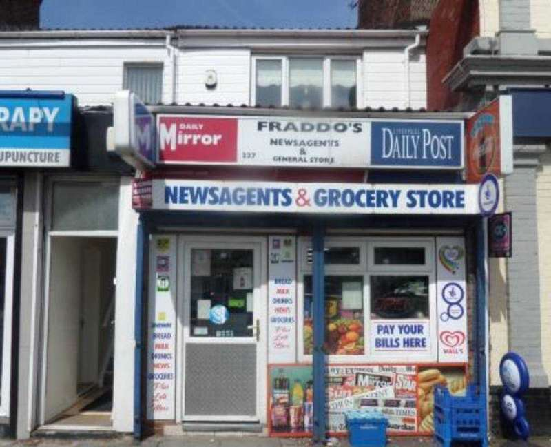 Commercial Property for sale in Longmoor Lane, liverpool
