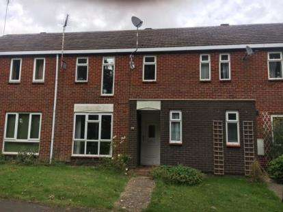 3 Bedrooms Terraced House for sale in Ironstones, Banbury, Oxfordshire