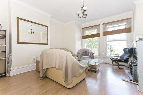 4 Bedrooms Flat for sale in South Croxted Road, London SE21