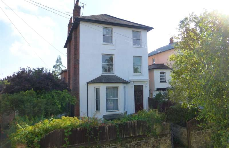 6 Bedrooms Semi Detached House for sale in West Street, Dorking, Surrey, RH4