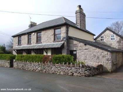 4 Bedrooms Detached House for sale in Elysia, Dolwen Road, Llysfaen, Colwyn Bay, Conwy, LL29 8TF