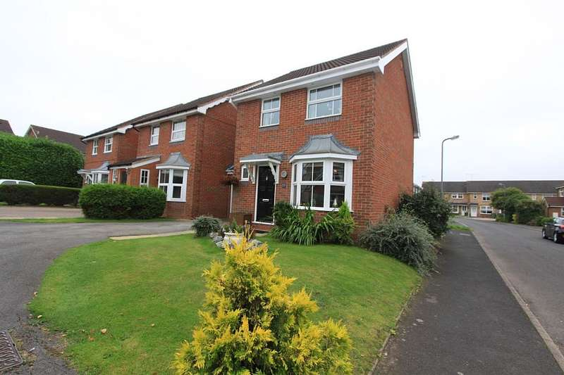 3 Bedrooms Link Detached House for sale in 29, Scaife Road, Bromsgrove, Worcestershire, B60 3SE