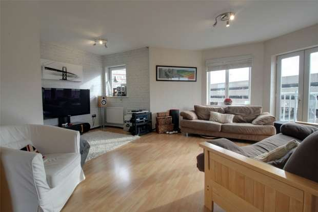1 Bedroom Flat for sale in Carpathian Court, Chamberlain Court, BIRMINGHAM, West Midlands