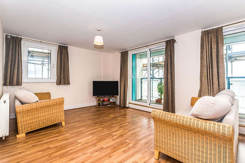 2 Bedrooms Flat for sale in Vista Fratton Way, Southsea, PO4