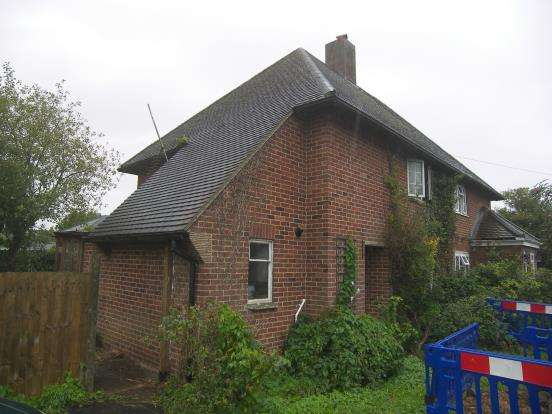 2 Bedrooms Semi Detached House for sale in Southbourne, Emsworth, Hampshire