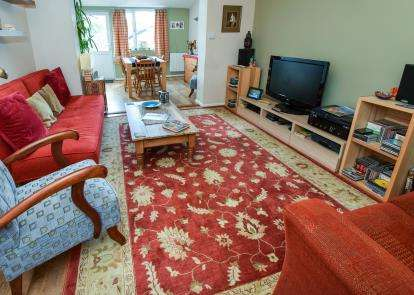 2 Bedrooms Terraced House for sale in Totnes