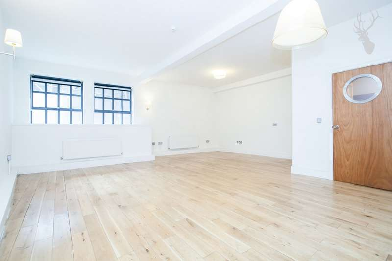 2 Bedrooms Flat for sale in Varden Street, Whitechapel, E1