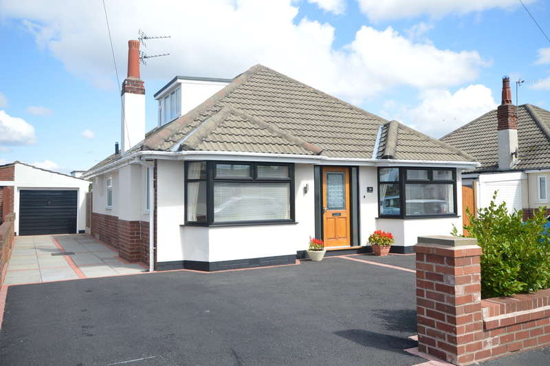 3 Bedrooms Detached Bungalow for sale in Chatham Avenue, Lytham St. Annes