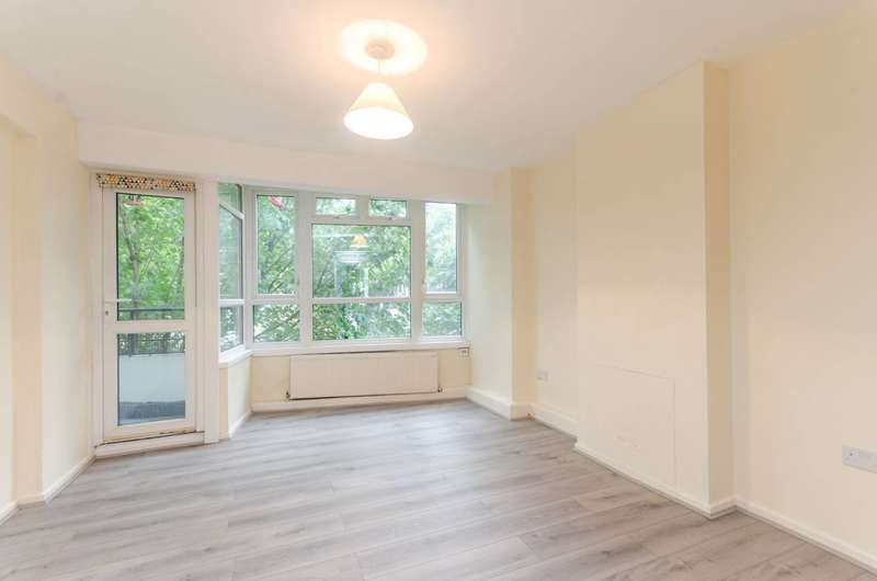 2 Bedrooms Flat for sale in Queen Caroline Street, Hammersmith, W6
