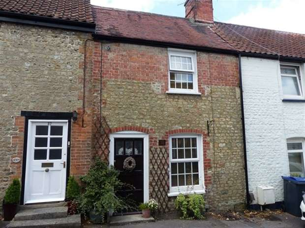 2 Bedrooms House for sale in Bread Street, Warminster