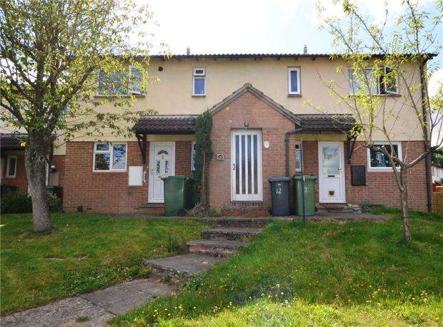 1 Bedroom Apartment Flat for sale in Scarlatti Road, Basingstoke, Hampshire