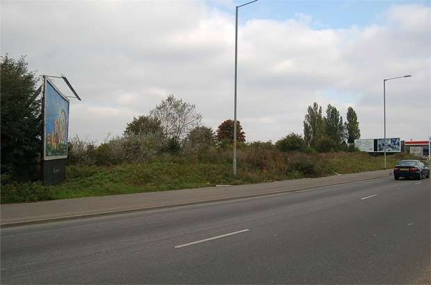 Land Commercial for sale in Ramsgate Road, Sandwich, Kent