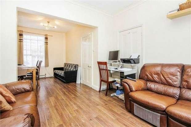 3 Bedrooms Cottage House for sale in Kilravock Street, Queens Park Estate, London