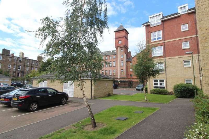2 Bedrooms Flat for sale in Loaning Mills, Edinburgh, EH7