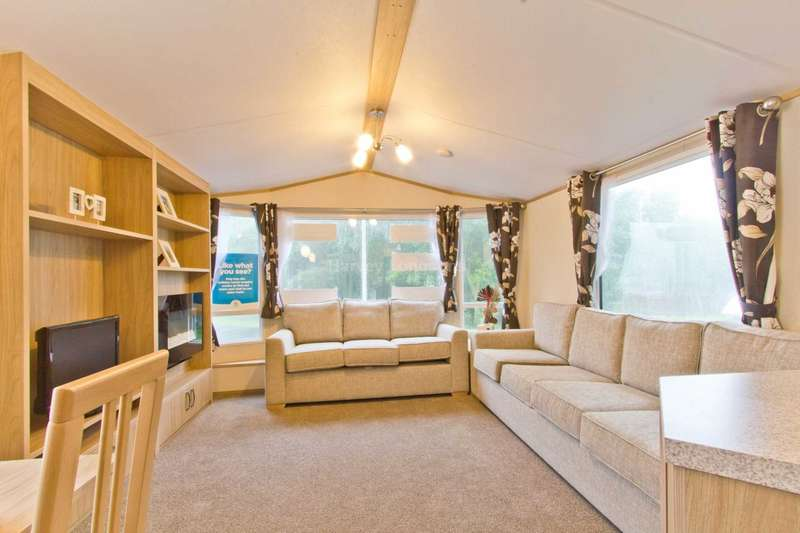 3 Bedrooms Mobile Home for sale in Chesterhill, Swarland