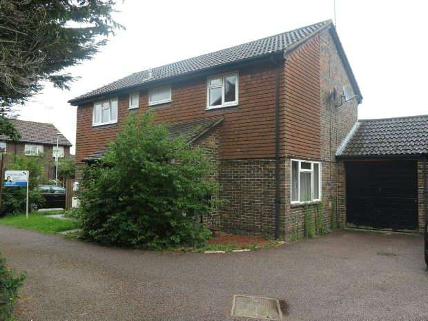 4 Bedrooms Semi Detached House for rent in Easby Way, Lower Earley, RG6 3XA