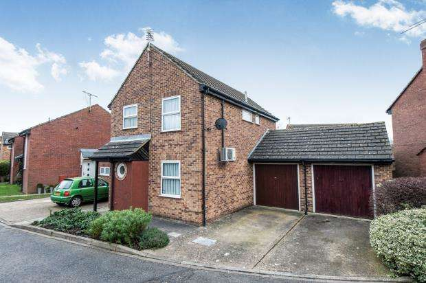 3 Bedrooms Link Detached House for sale in Richmond