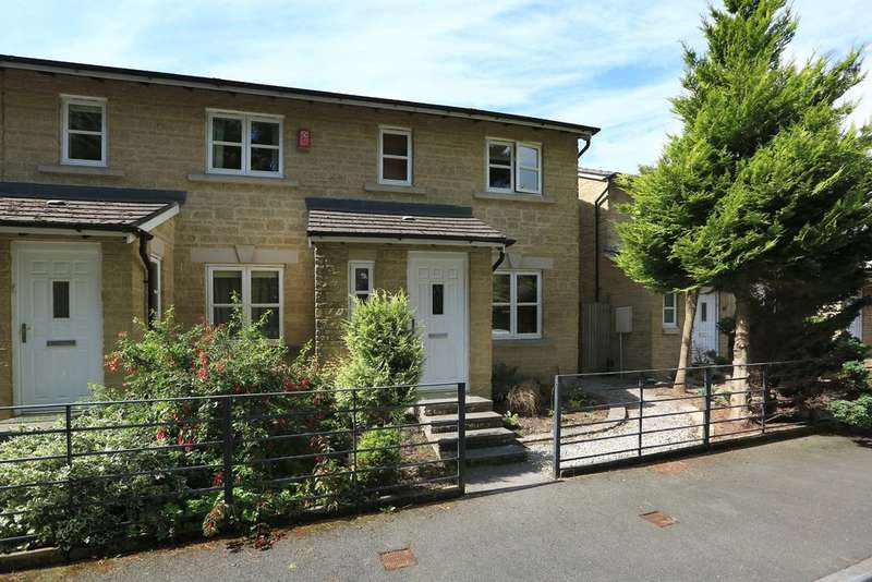 2 Bedrooms End Of Terrace House for sale in Manadon, Plymouth