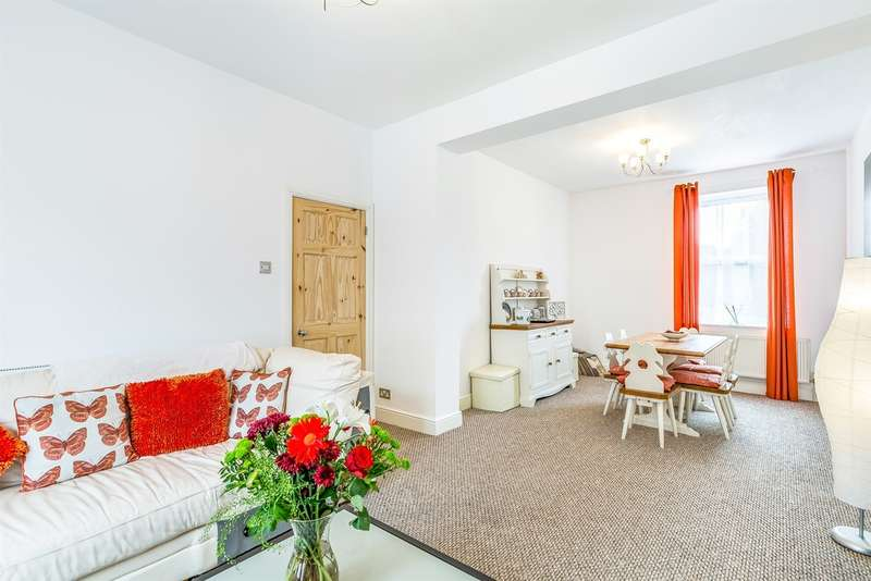 3 Bedrooms Terraced House for sale in Windsor Road, Penarth
