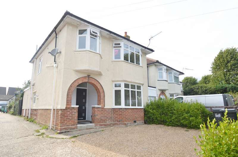 1 Bedroom Flat for sale in Boscombe