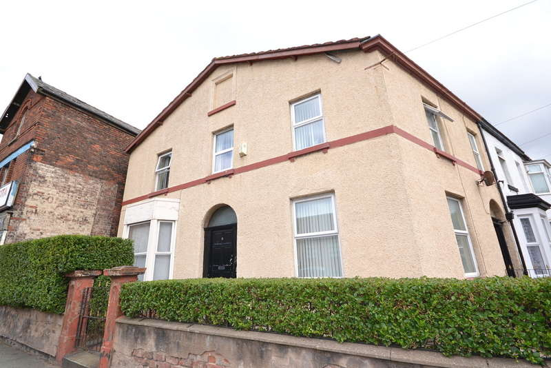 3 Bedrooms End Of Terrace House for sale in Church Road, Waterloo, Liverpool, L22
