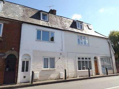 2 Bedrooms Maisonette Flat for sale in Downton, Salisbury, Wiltshire