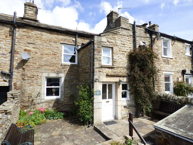 2 Bedrooms Cottage House for sale in Liverpool House, Gunnerside