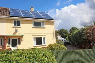 3 Bedrooms Semi Detached House for sale in Ramshill Road, Paignton