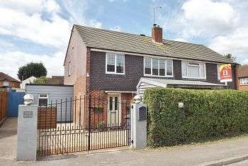 3 Bedrooms House for sale in Forest End, Waterlooville, Hampshire, PO7 7AB