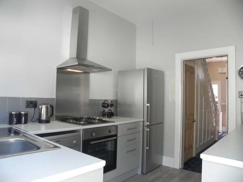 4 Bedrooms House for rent in Wendover Avenue L17, Liverpool,
