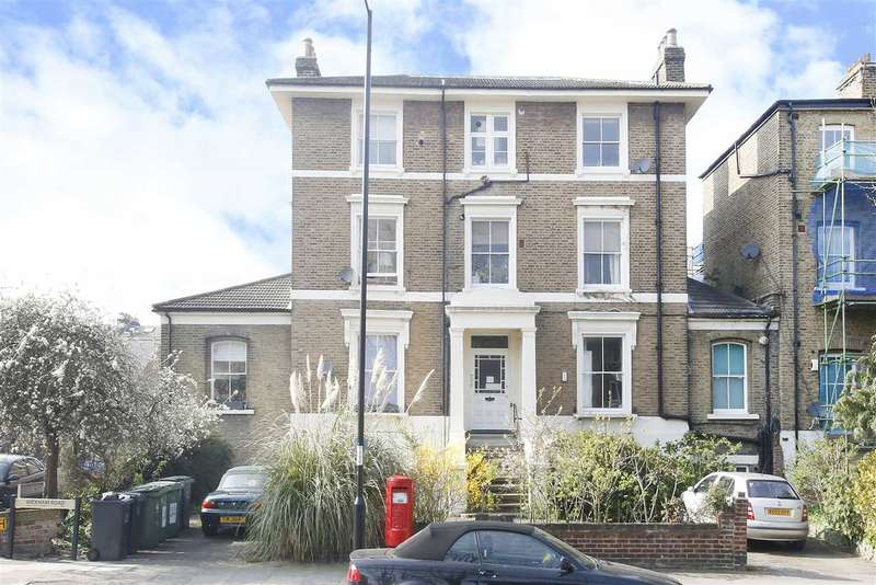 1 Bedroom Apartment Flat for sale in Wickham Road, Brockley
