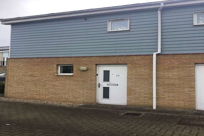 1 Bedroom Flat for sale in Onyx Drive, SITTINGBOURNE, ME10