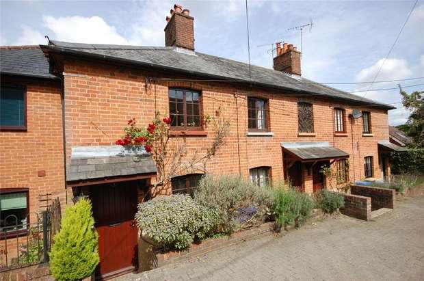 2 Bedrooms Cottage House for sale in Ewshot, Farnham, Hants
