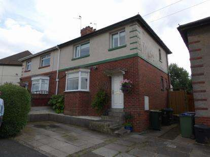 3 Bedrooms House for sale in Ramsay Road, Oldbury, West Midlands