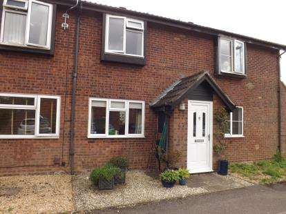 2 Bedrooms Terraced House for sale in Fareham, Hampshire, England