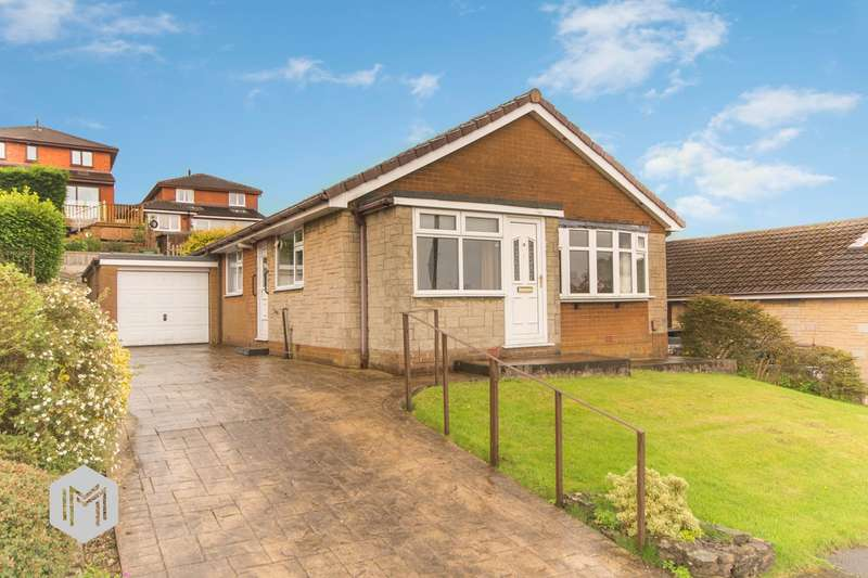 3 Bedrooms Detached Bungalow for sale in The Strand, Horwich, Bolton, BL6